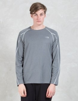 The North Face Voltage L/S T-shirt Picture