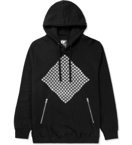 ICNY Black Diamond Sweatshirt Hoodie Picture