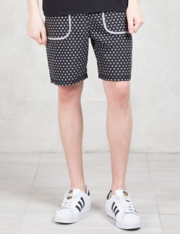 ICNY Superdot Shorts Picture