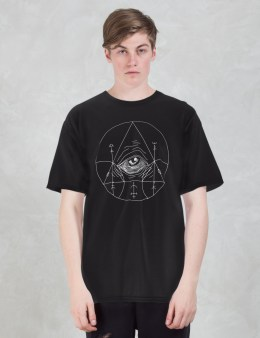 Black Scale Doom Of The Malentay S/S T-shirt Picture