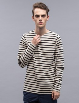 Norse Projects Godtfred Classic Compact L/S T-Shirt Picture