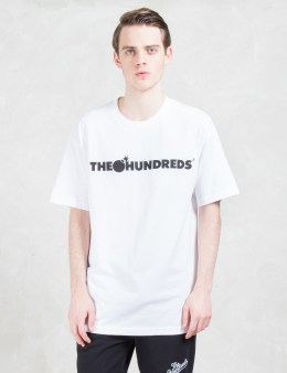 The Hundreds Forever Bar T-Shirt Picture