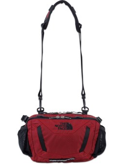 The North Face Tioga Lumbar Waistbag Picture