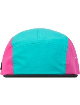Stussy Side Patch Camp Cap Picture
