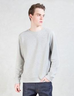 A.P.C. Hyde Park Sweatshirt Picture