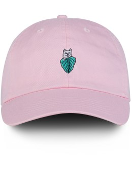 RIPNDIP Nermal Leaf Dad Hat Picture