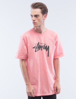 Stussy Stock T-Shirt Picture