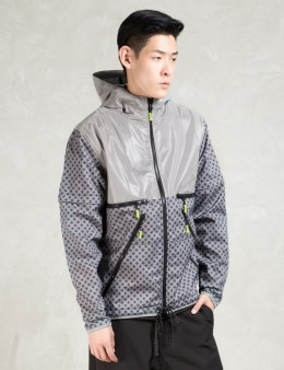 ICNY Black Beam Jacket Picture