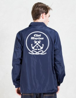 CLOT Coach Jacket Picture