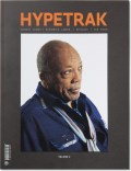 HYPETRAK Magazine HYPETRAK Magazine: Issue 2 Picture