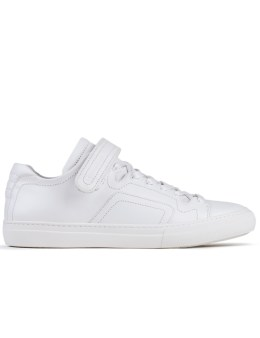 PIERRE HARDY Carryover Low Top Sneakers Picture