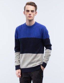 PENFIELD Avondale Knit Sweater Picture