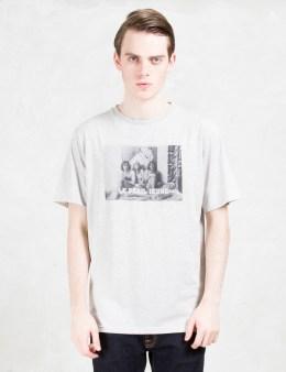 QHUIT Valseuses S/S T-shirt Picture
