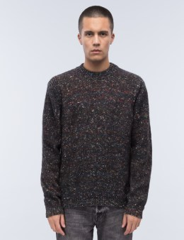 PS by Paul Smith Speckled Sweater Picture