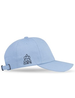 "CLUB 75 ""Club Cat"" Curved Cap Picture"