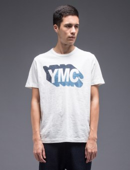 YMC Shadow YMC S/S T-Shirt Picture
