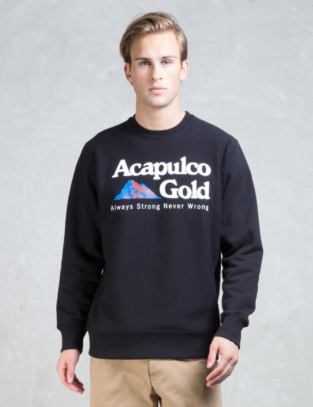 Acapulco Gold Clothing Store