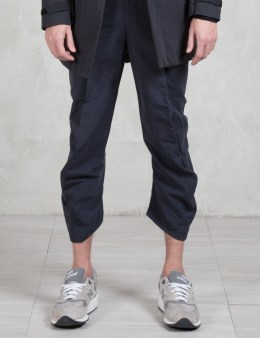 Man of Moods 1610-pt03 3 Layer 3D Cutting Pants Picture
