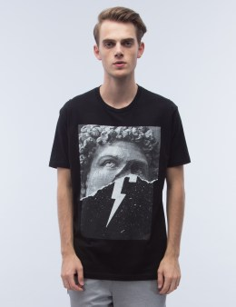 TACKMA David S/S T-Shirt Picture