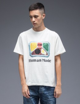 Human Made #1118 Plate T-Shirt Picture