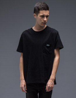Cheap Monday Standard Pocket T-Shirt Picture