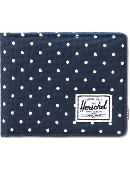 Herschel Supply Co. Hank Wallet Picture