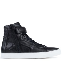 PIERRE HARDY Carryover Hi Top Sneakers Picture