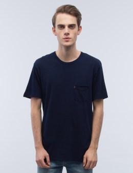 Levi's Sunset Pocket S/S T-Shirt Picture