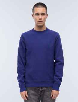 PS by Paul Smith Small Logo Sweatshirt Picture