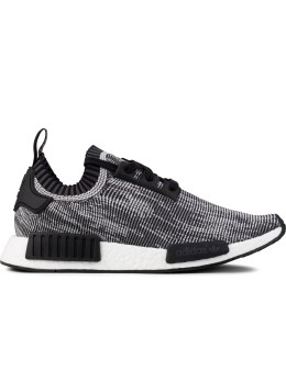 "adidas Adidas NMD Runner PK ""Grey"" Picture"