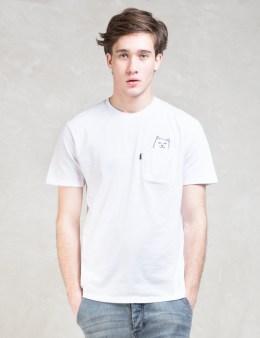RIPNDIP Lord Nermal Pocket T-Shirt Picture