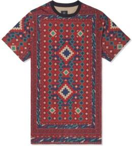 maharishi Kabul Afghan Weave Mid T-Shirt Picture
