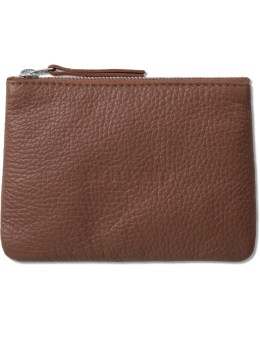 Soulland Brown Joan Wallet Picture