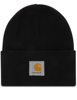 Carhartt WORK IN PROGRESS Acrylic Watch Beanies Picture