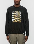 Magic Stick Concept Crewneck Sweatshirt Picture