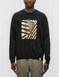 MAGIC STICK Concept Crewneck Sweatshirt Picutre