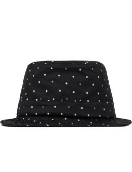 PUBLISH Black/3M Thaniel Bucket Hat Picture