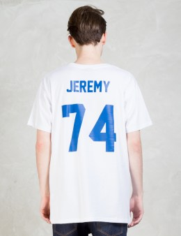 LES (ART)ISTS Football Jeremy74 T-Shirt Picture