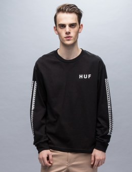 HUF Sante L/S T-Shirt Picture