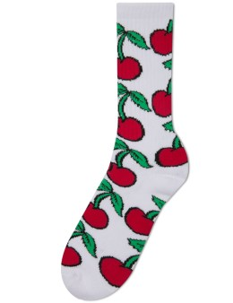 HUF Pop It Crew Socks Picture