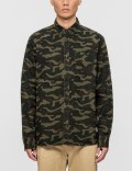 Penfield Gridley L/S Shirt Picture