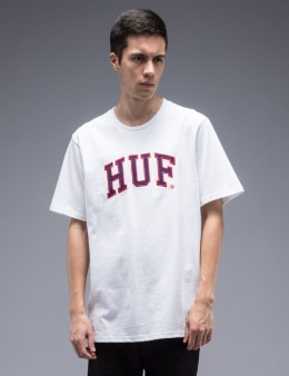 HUF Pursuit S/S T-Shirt Picture