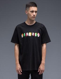 Diamond Supply Co. Diamond Blocks S/S T-Shirt Picture