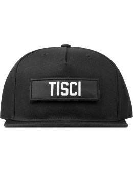 LES (ART)ISTS Patch Tisci Cap Picture