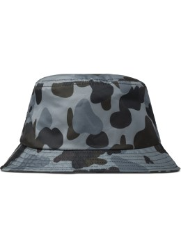 UNDEFEATED Ops Nylon Bucket Hat Picture