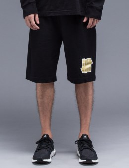 UNDEFEATED 5 Strike Jersey Shorts Picture