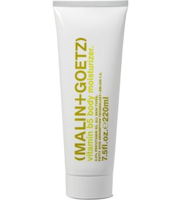 (MALIN+GOETZ) Vitamin B5 Body Moisturizer 200ml Picture