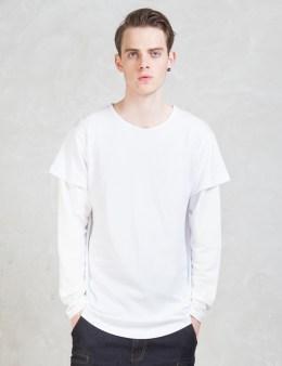 PUBLISH Vitale L/S T-Shirt Picture