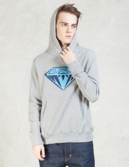 Billionaire Boys Club Og Diamond Logo Hoodie Picture
