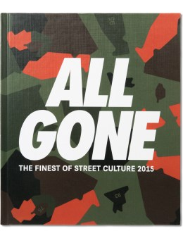 All Gone All Gone Book 2015 Picture